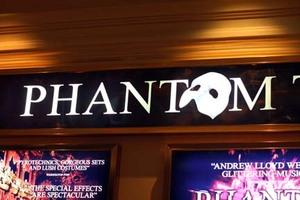 Vegasphantom